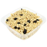 Natural Blueberry Granola