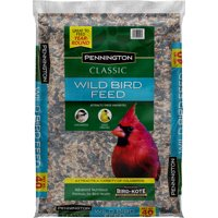 Pennington Classic Wild Bird Feed and Seed, 40 lbs