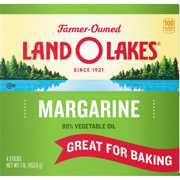 Land O' Lakes Margarine