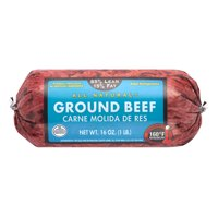 All Natural* 85% Lean/15% Fat Lean Ground Beef