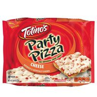 Totino's Party Pizza, Cheese