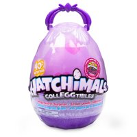 Hatchimals CollEGGtibles, Mega Secret Surprise with 10 Exclusive Hatchimals and 1 Pixies Royal