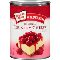 Duncan Hines Pie Filling & Topping, Original Country Cherry