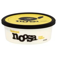 noosa Lemon Yogurt