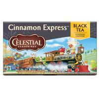 Celestial Seasnings Cinnamon Express Black Tea