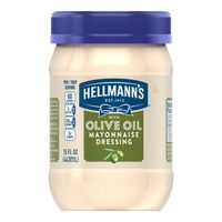 Hellmann's Mayonnaise Dressing With Olive Oil Mayo