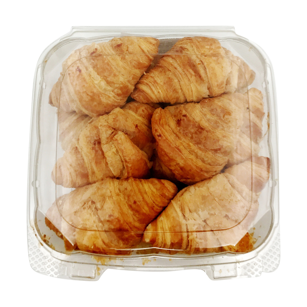 Whole foods market™ Mini Butter Croissant 12 Count, 10 oz