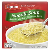 Lipton Soup Secrets Noodle Soup Mix