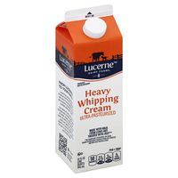 Lucerne Dairy Farms Heavy Whipping Cream