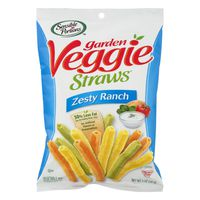 Sensible Portions Zesty Ranch Vegetable & Potato Snack