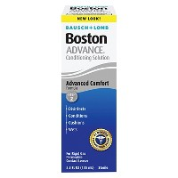 Boston Advance Conditioning Contact Lens Solution - 3.5oz.