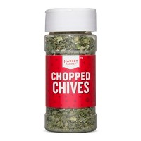 Dried Chives - .22oz - Market Pantry™