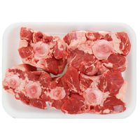 H-E-B Beef Oxtail Tray