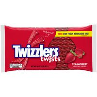 Twizzlers Candy, Strawberry