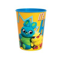 Toy Story Plastic Cup, 16oz