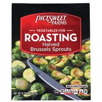 PictSweet Farms Vegetables for Roasting Halved Brussels Sprouts