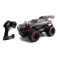 Fast and furious elite off-road rc vehicle by jada toys