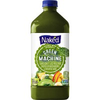 Naked Green Machine Boosted Juice Smoothie - 64oz