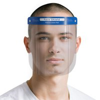 Face Shield - 5 count