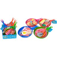 Wish I Was Cooking Pan Play Set Assortment