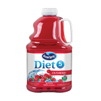 Ocean Spray Diet Cranberry Juice, 101.4 Fl. Oz.