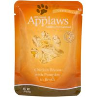 Applaws Grain Free Chicken Breast With Pumpkin In Broth Limited Ingredients Cat Food