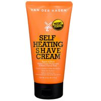 Van Der Hagen Shave Cream Self Heating