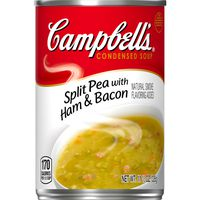 Campbell's® Condensed Campbell's®Condensed Split Pea with Ham Soup