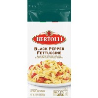 Bertolli Frozen Black Pepper Fettuccine - 22oz