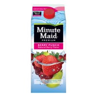 Minute Maid, Premium Berry Punch, 59 Fl. Oz.