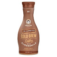 Califia Farms XX Espresso Cold Brew Coffee - 48 fl oz