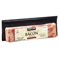 Kirkland Signature Thick Sliced Bacon, 2 x 1.5 lb