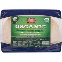 Dietz & Watson Organic Turkey Breast, 1.25 lbs