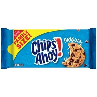 Chips Ahoy! Original Chocolate Chip Cookies -18.2oz