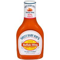 Sweet Baby Ray's Wing Sauce Buffalo