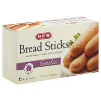 H-E-B Garlic Bread Sticks