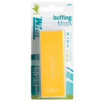 Trim Nail Care 4-Step Color-Coded Buffing Block