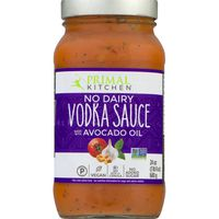 Primal Kitchen Vodka Sauce, No Dairy