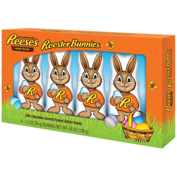 Reese's Reester Bunnies Candy