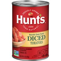 Hunt's Choice Cut Diced Tomatoes
