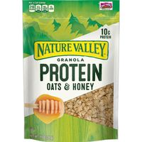 Nature Valley Granola, Protein, Oats & Honey