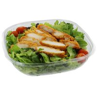 H-E-B Meal Simple Chicken Ranch Salad
