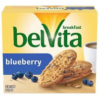 belVita Blueberry Breakfast Biscuits - 5ct