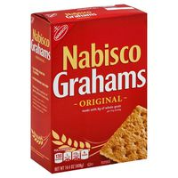 Honey Maid Original Grahams - Crackers