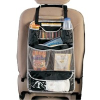 Jeep Back Seat Organizer