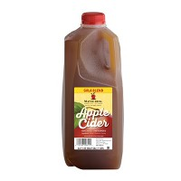 Mayer Bros Gala Blend Apple Cider - 0.5gal