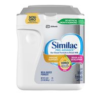 Similac Pro-Advance, HMO Infant Formula, 34 oz
