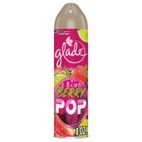 Glade Berry Pop Room Spray, 8 oz