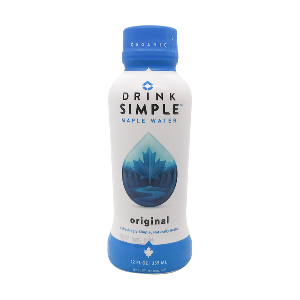Drink maple Organic Maple Water