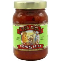 Tica Rica Tropical Salsa